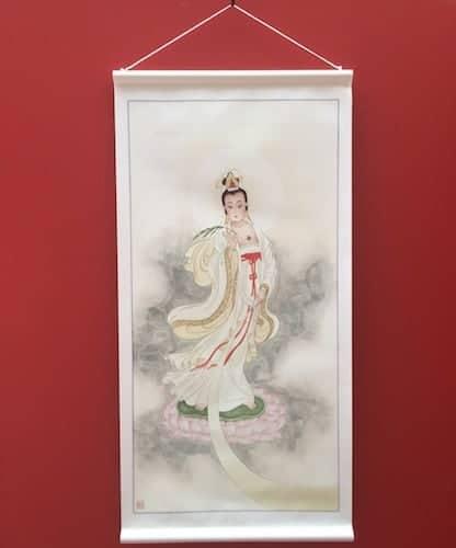 Poster Quan Yin-92