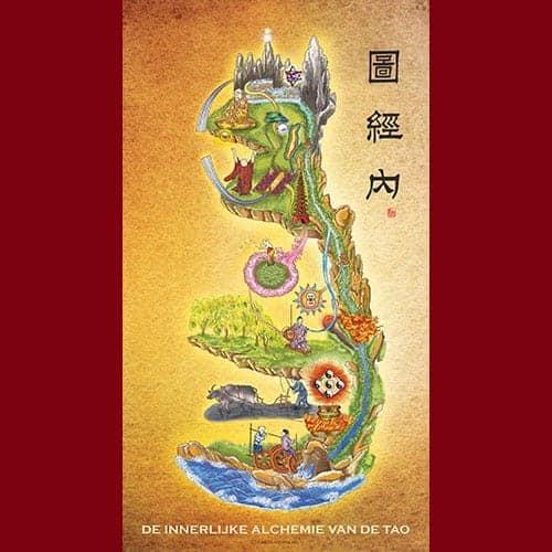 Poster De Innerlijke Alchemie