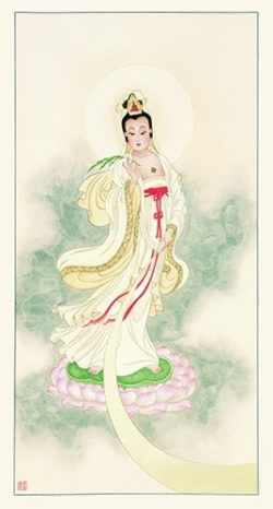 Poster Quan Yin-0