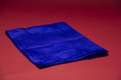 Chinese zijde massage doekje-0