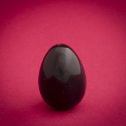 Obsidian eggs-0