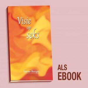 Visie op seks (e-book)